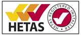 Hetas Accredited
