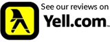 Read our Reviews on Yell